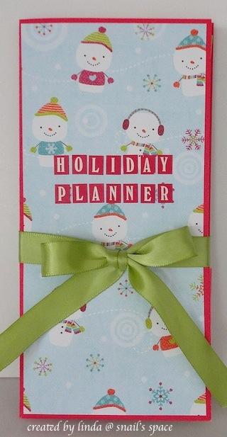 holidayplanner