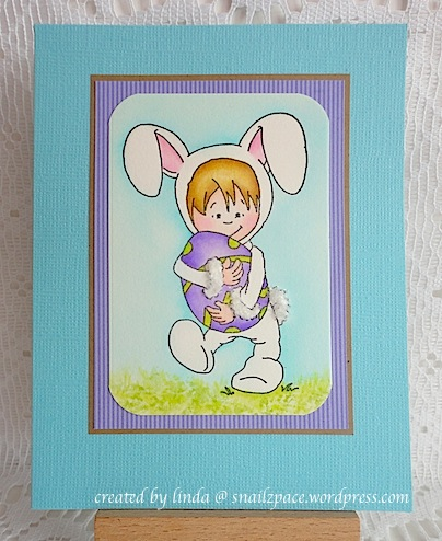 kk bunny