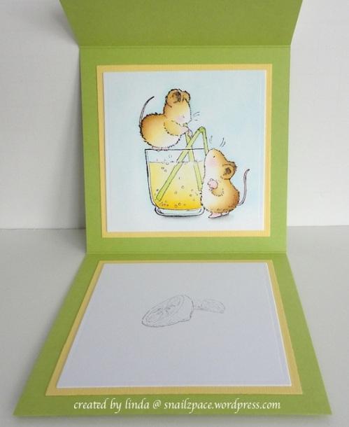 Penny Black Lemonade Mice 2