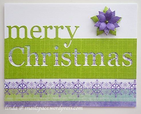 memory box merry christmas