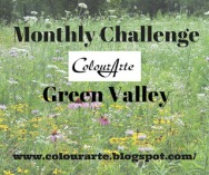 http://colourarte.blogspot.ca/2016/02/monthly-challenge-9-green-valley.html