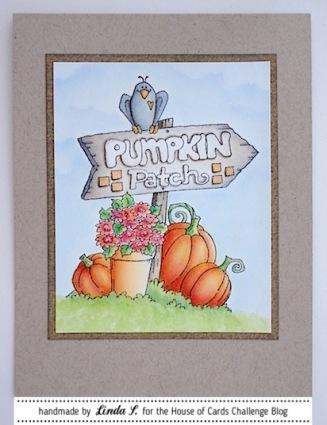 copyright linda @ snailzpace.wordpress.com high hopes halloween-1