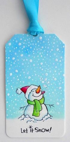 stampendous snowman.copyright linda.snailzpace.wordpress.com-1
