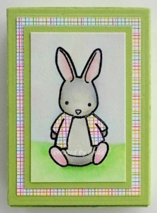 memory box bunny plaid copyright linda snailzpace.wordpress.com-1