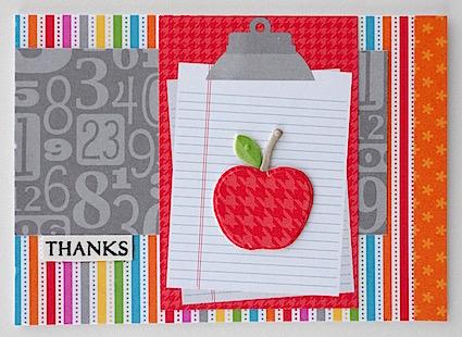 paper smooches apple copyright linda snailzpace.wordpress.com