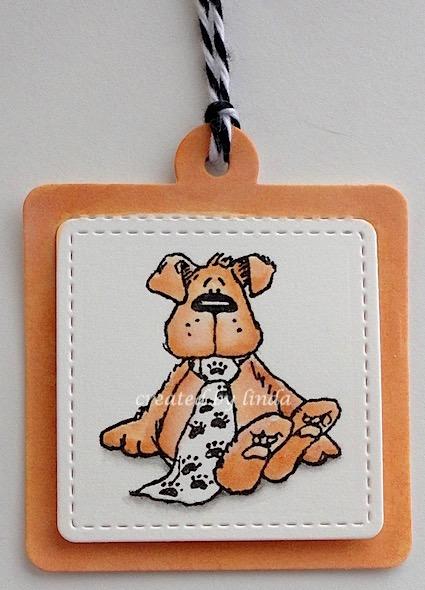 penny black dog tag copyright linda snailzpace.wordpress.com