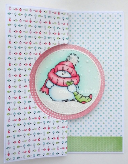 merry delight copyright linda snailzpace.com-1