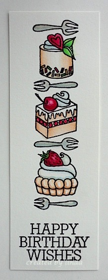 impression obsession food bookmark copyright linda snailzpace.com-1