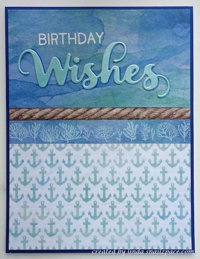 impression obsession birthday copyright linda snailzpace.com