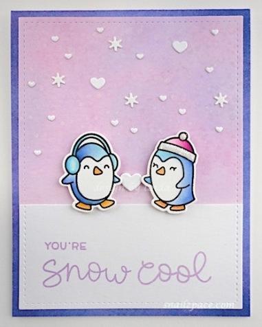 lawn fawn penguin hearts copyright linda snailzpace.com-1