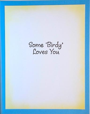 impression obsession birds inside copyright linda snailzpace.com