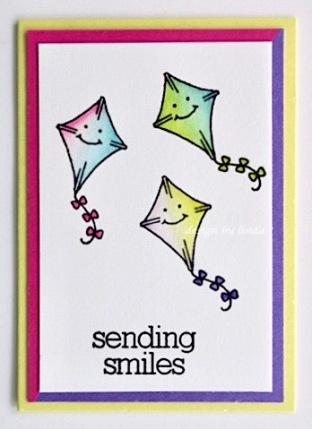 IO kites copyright linda snailzpace.com