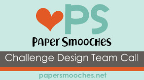 Paper Smooches logo design team call
