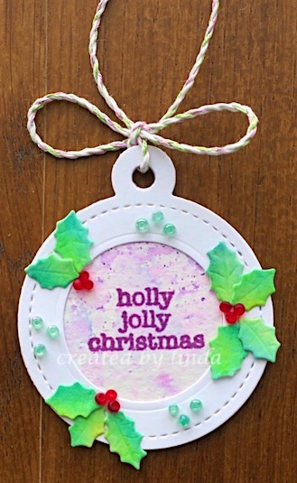 holly tag