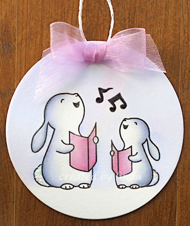 cajoling bunnies tag