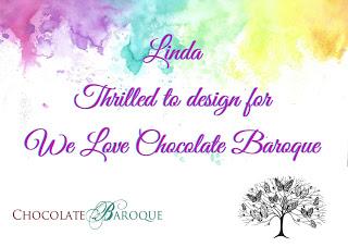 chocolate baroque challenge designer